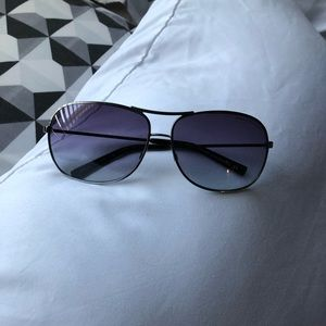 Armani Exchange Mens Sunglasses,tint helps eye protection.Some scratches on lens